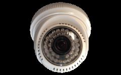 700M TVL紅外線攝影機 TCT-57336 室內型-36顆LED球型攝影機