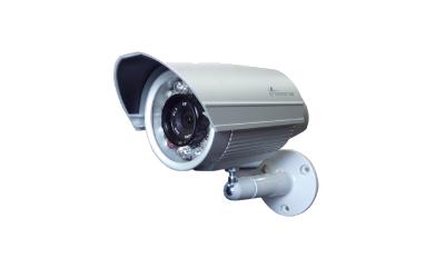 600 TVL紅外線攝影機 TCT-87236 一體式紅外攝影機
