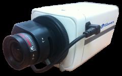 200萬畫素 網路攝影機 TCT-209300網路型普通槍機監視器