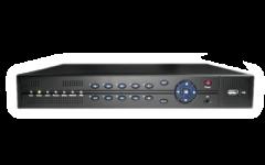 HD融合式錄影系統 TDT-85805B監視器