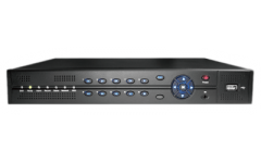 HD融合式錄影系統 TDT-85808H監視器