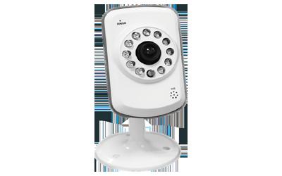 TCT-105111 迷你型HD IP CAMERA室內紅外線攝影機