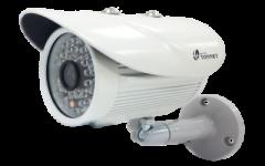 100萬畫素 網路攝影機 TCT-102836 室內外紅外線攝影機(音頻功能)