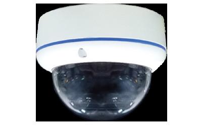 100萬畫素 網路攝影機 TCT-105615 室內外紅外線攝影機(音頻功能)
