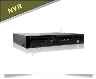 監視器ANVR-2430 Superior 4ch 全時網路影像伺服器